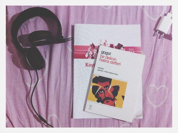 Gogol Books Music