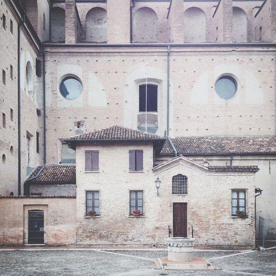 Architecture_collection Architetturaitaliana Mantova Santandrea Architecture Building Facades