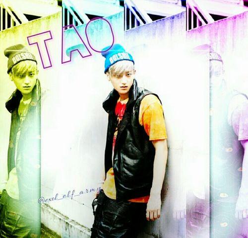 ⭐Tao⭐. EXO EXO-M Exomtao Tao  Kpop Exo-K Exo-l