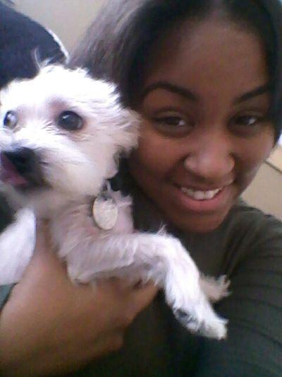 I miss my baby !