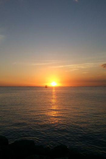 Set Water Sea Sunset Beach Wave Horizon Beauty Multi Colored Low Tide Summer Romantic Sky Sailboat Moody Sky Regatta Yacht Dramatic Sky View Into Land Sailing Ship Sailing Seascape Yachting Marina My Best Travel Photo
