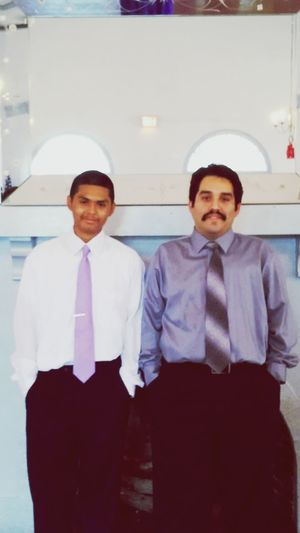 All dressed up. A Uncle And Nephew Love At A Wedding Wedding Photography Handsome Guys The Color Purple Love These Guys