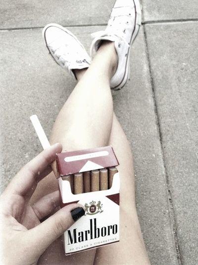 Smoking Time