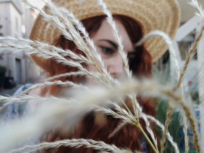 EyeEm Selects Close-up Growth Beauty In Nature Outdoors Plants And Flowers Tranquil Scene Visual Inspiration EyeEm Best Shots EyeEmNewHere Master_shots Masterclass Redhead Beautiful Girl Plant Beauty In Nature Beautiful Woman Flowers EyeEm Masterclass Growth Nature_perfection Nature Photography Nature_collection Full Frame EyeEm Best Edits Breathing Space Investing In Quality Of Life The Week On EyeEm Your Ticket To Europe
