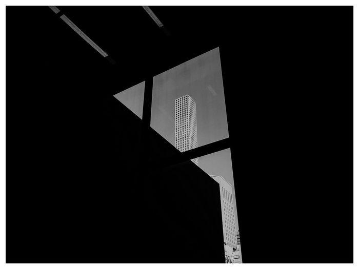 Blackandwhite Blackandwhitearchitecture Blackandwhitephoto Blackandwhitephotography Bnw Building Moma Monochrome Monocrome New York City Thearchitect-2016-eyeemawards