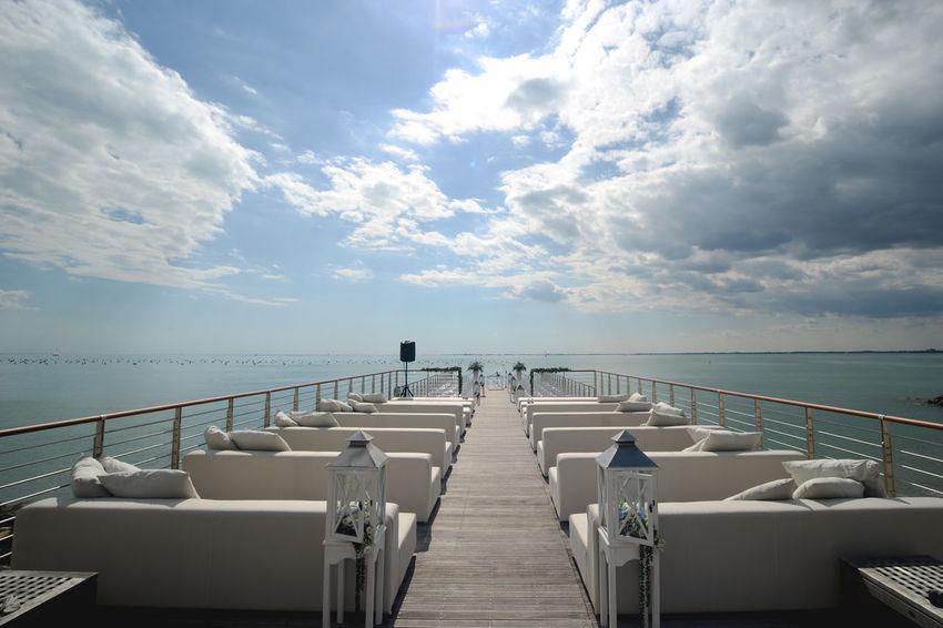 Blue Fancy Italia Italy Live For The Story Mer Place Of Heart Portopiccolo Portopiccolosistiana Sea Sistiana Sky Summer The Great Outdoors - 2017 EyeEm Awards Trieste Waterfront