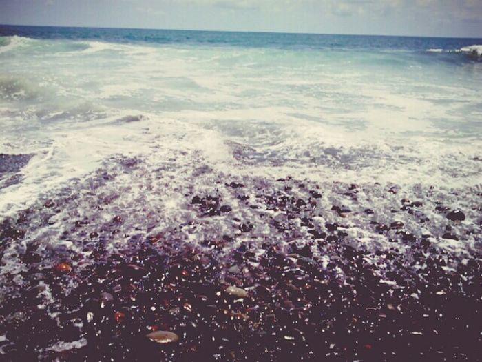 Playa Mar Relaxing Sol