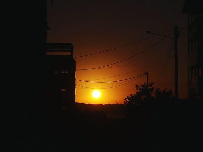 Pordosol Sunset Orange Brazil Yellow Nature Natureza Sol Sunset_collection Travel