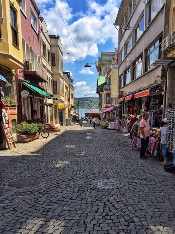 First Eyeem Photo #street Turky Market