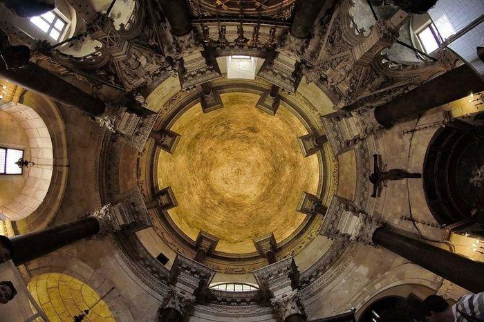 PERFEZIONE ASSOLUTA Roman Architecture Diocletianpalace Ancient Architecture Spalato Croatia