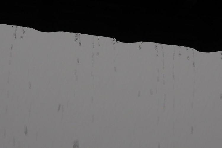 Drops Rain Rain Drops Raining Rainy Days Roof Drops