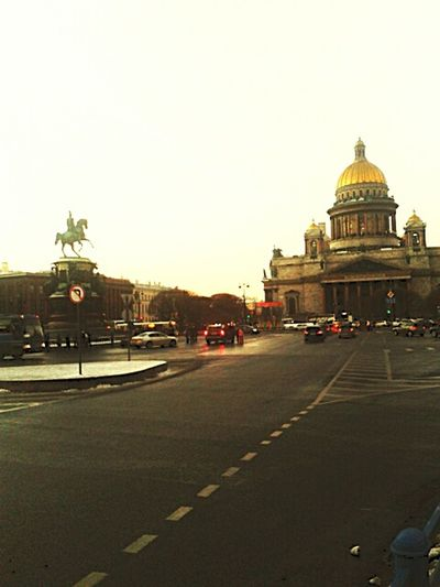 Saint-peterburg Walking Around First Eyeem Photo