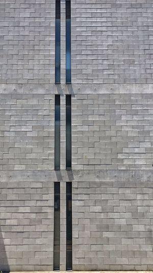 太陽セメント本社ビル/安藤忠雄 Building Architecture IPhoneography IPhone Photography EyeEm Best Shots EyeEm Best Edits Tadao Ando 建築 安藤忠雄