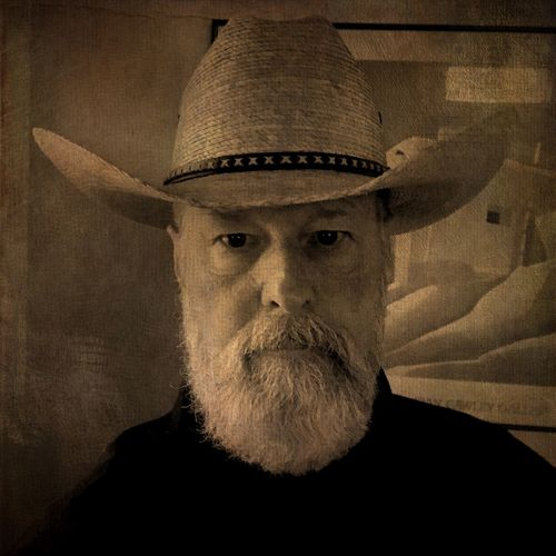"""""""Real Men Still Wear Cowboy Hats"""" And ride horses, shoot guns and love country music. They are not afraid to love, show compassion or even share a sensitive side but they are not defined by society's views on what a man should be which lately seems to be trying to emasculate men. There are still some of us around. Man Power Manly  Real Men Beard Only Men One Man Only Portrait One Person This Is Masculinity Men"""
