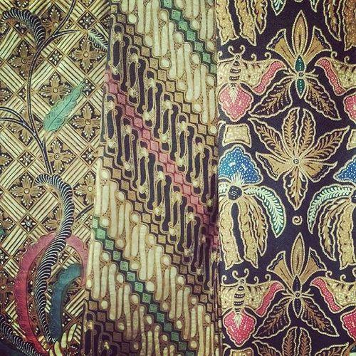 BatikIndonesia Batikchongsam Batiksolo