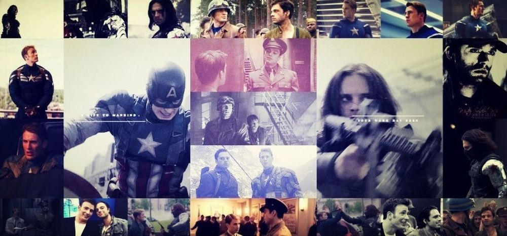 Captainamerica WinterSoldier