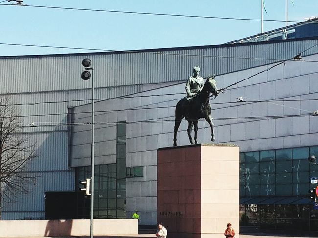 April2016 Day10 Finland Helsinki Monument