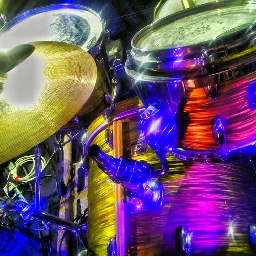 Drumming For The Love Of Music Live Music The Human Experience Enjoying Life Drums Drummer Livestrong fregene