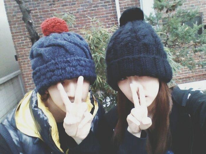 朴尚玄 天动 HappyBirthday Sandarapark love you two forever!