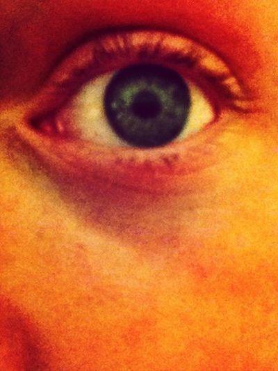 eye :)