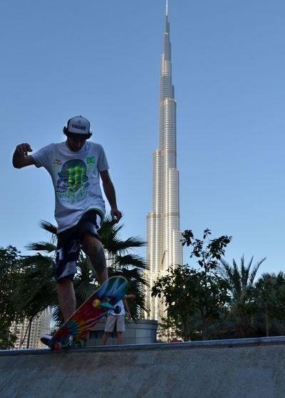 Burj Khalifa Skyscraper City Architecture Burj Khalifa Skater Boy Street Photography Skateboarding Skater Skate Skateboard Skate Photo Skate Photography Skatelife Boy Man Skateing  Lifestyle Sport Extreme Sports Skate Park Skatepark Dubai Dubaj Burj Khalifa, Dubai Burjalkhalifa