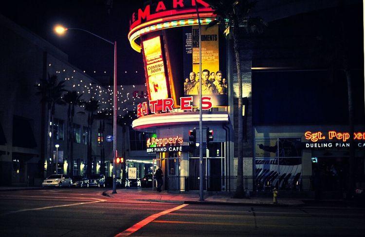 Cinemark  Theater Longbeach #california Streetphotography