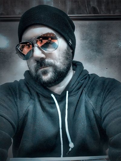 Me Selfportrait Selfie Glasses Fashion Sunglasses Portrait One Person Adult Men