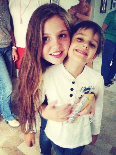 Con El Bebe