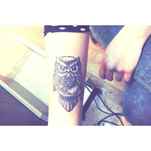 New Tatto! ?❤ Tatto ✌ Relaxing Taking Photos Hi! New Tattoo Yeaah<3