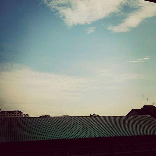 Sunnyday Landscape Skyporn Enjoying Life Vscocam