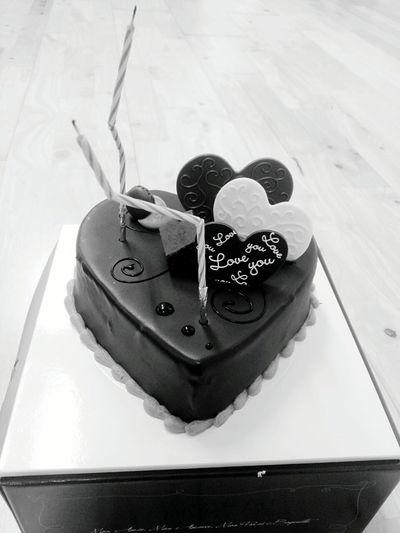 Twenty 생일 스므살 케이크 Chocolate