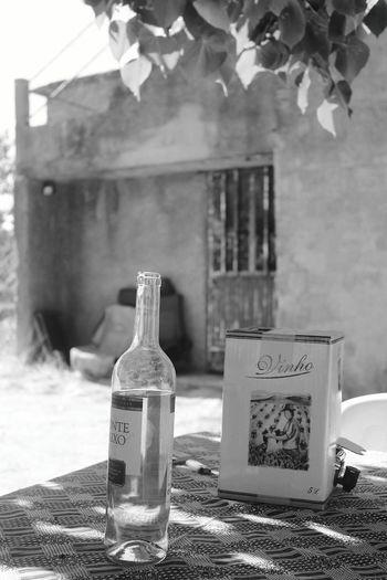 No People Wine