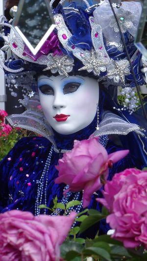 Congrès mondial de la rose - Lyon - Juin 2015 - Fleurs Flowers - Lyon -