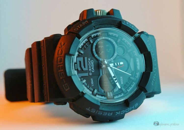 Colour Of Life G-shock G-Shock ⌚ G-shock Watch Product Product Photography