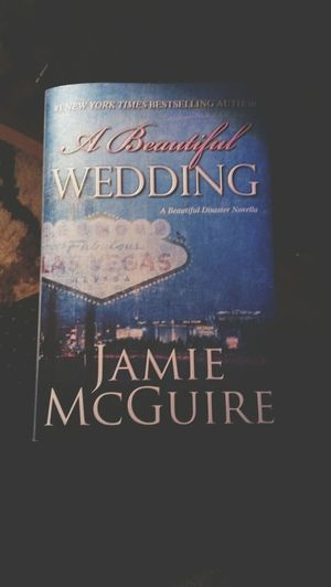 omg more travis and abby Books Travis Maddox Abby Abernathy A Beautiful Wedding