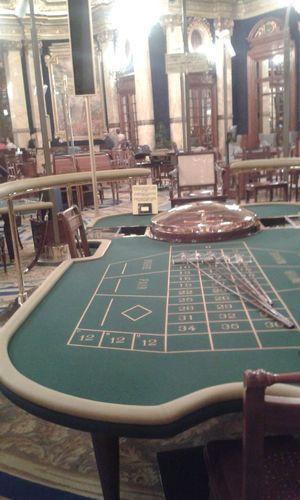 Architecture Casino Monte Carlo EyeEmNewHere Casino Royale CasinoRoyale Casino Table