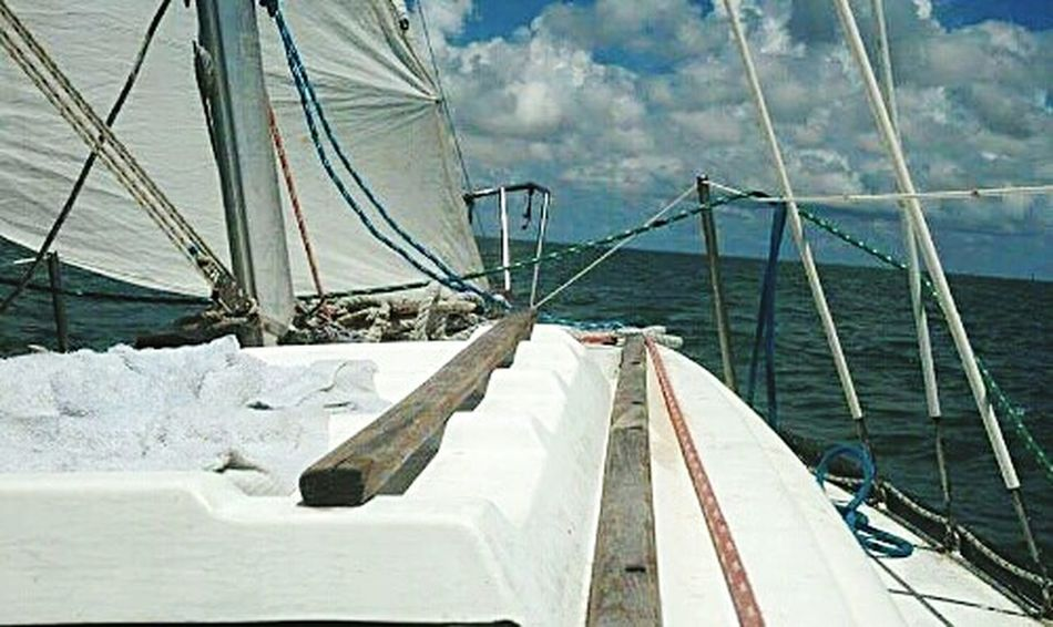 After The Storm Sailing Trip Sails Up Sky And Clouds Water And Sky Collection Water And Sky Beautiful Day Sailing Away Taking Photos Enjoying Life Gulf Of Mexico Showcase: August Miss You All💕 Salt Water Soul Beautiful Sky Showcase: 2016 Salt Water Therapy Salty Air Sailing Sail Away, Sail Away Living On Water Living The Dream Living On Borrowed Time Love To You 💕