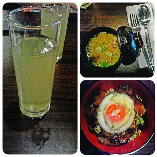Yakiushidon @sumeragi_izakaya Foodlover Sofialee21
