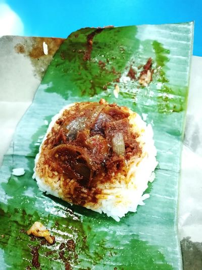 Nasi lemak the best food in malaysia Nasi Lemak Bestfoodintheworld
