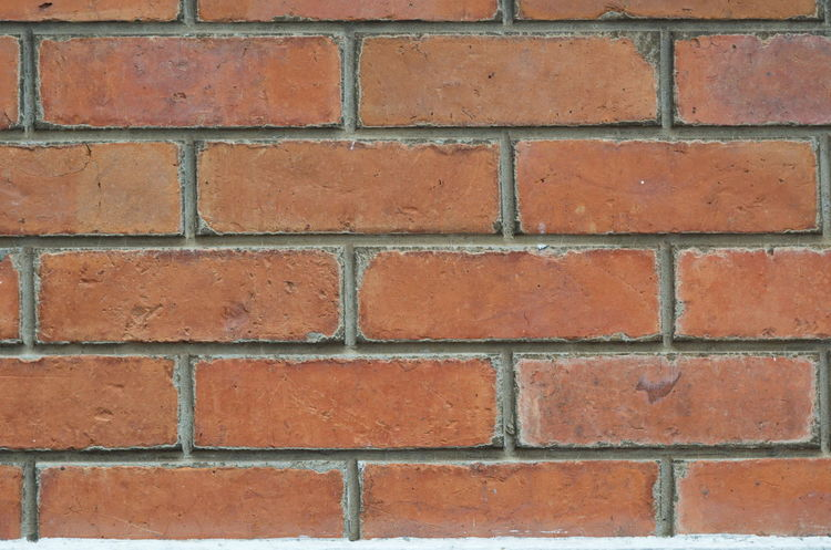 Pattern red brick background Pattern Background Red Brick Wall Outddoor Color Structure House