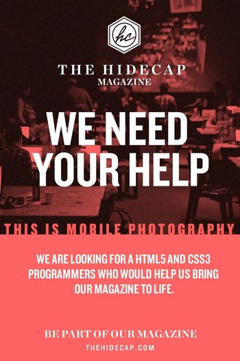 Mobile Photography Mobile Love Html5 Helpp!! The Hidecap CSS3