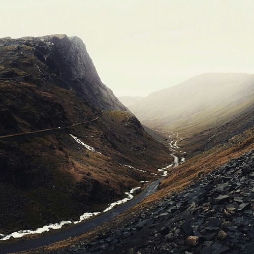 The Honister