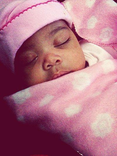 Baby Julisa