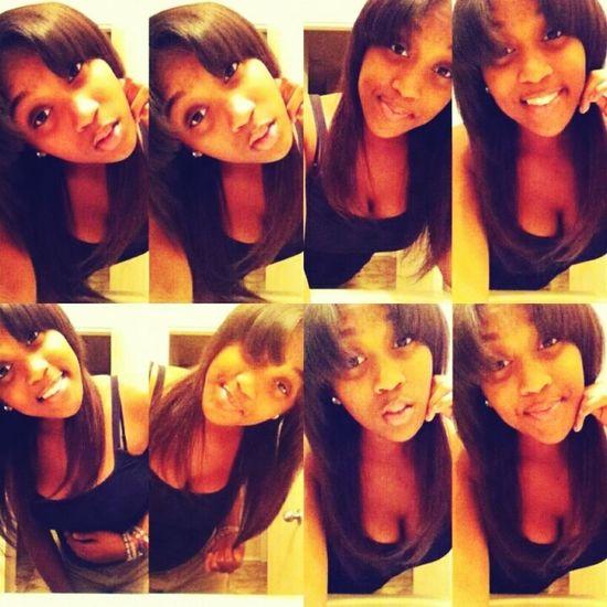 She Pretty You Know It!