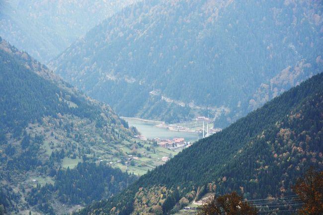 Trabzon Uzungöl Trabzon Uzungol Turkey Glisura Mezrası