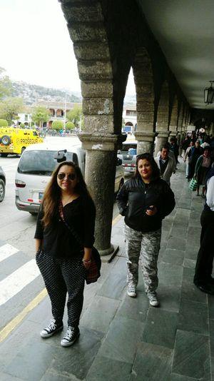 Peru Traveling Ayacucho Perú Traveling Sightseeing Checking In Hi! Peru Taking Photos Enjoying Life 👌