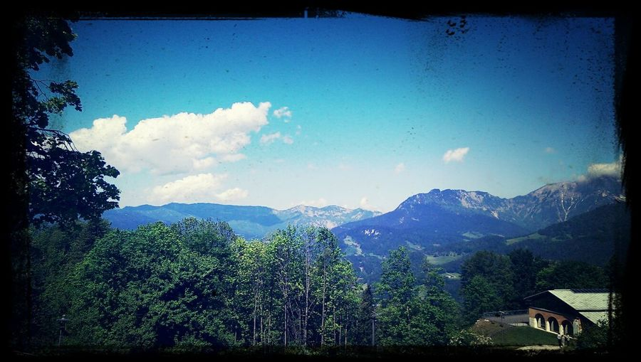 Eye Em Nature Lover Landscape Bavarian Alps Eternal Summers