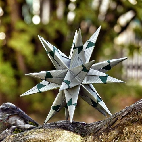 Origami Hobby Hugging A Tree Check This Out Getting Inspired EyeEm Best Shots ArtWork Art Paperart EyeEm Nature Lover