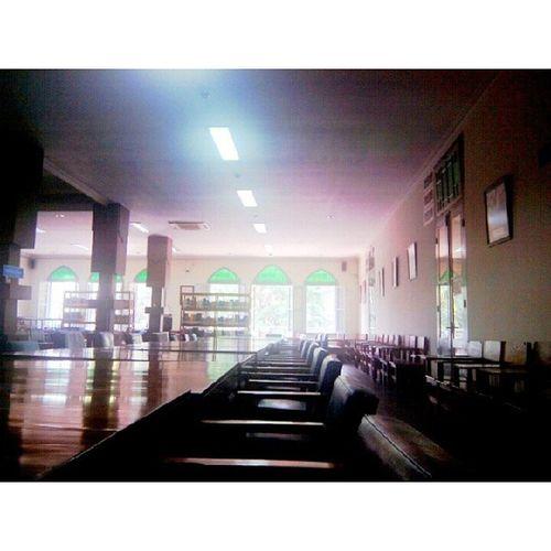 Malioboro Librarycenter