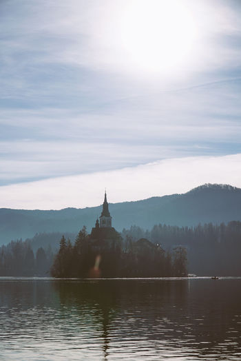 Bled in the